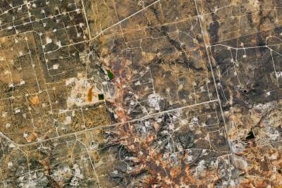 permian oil field