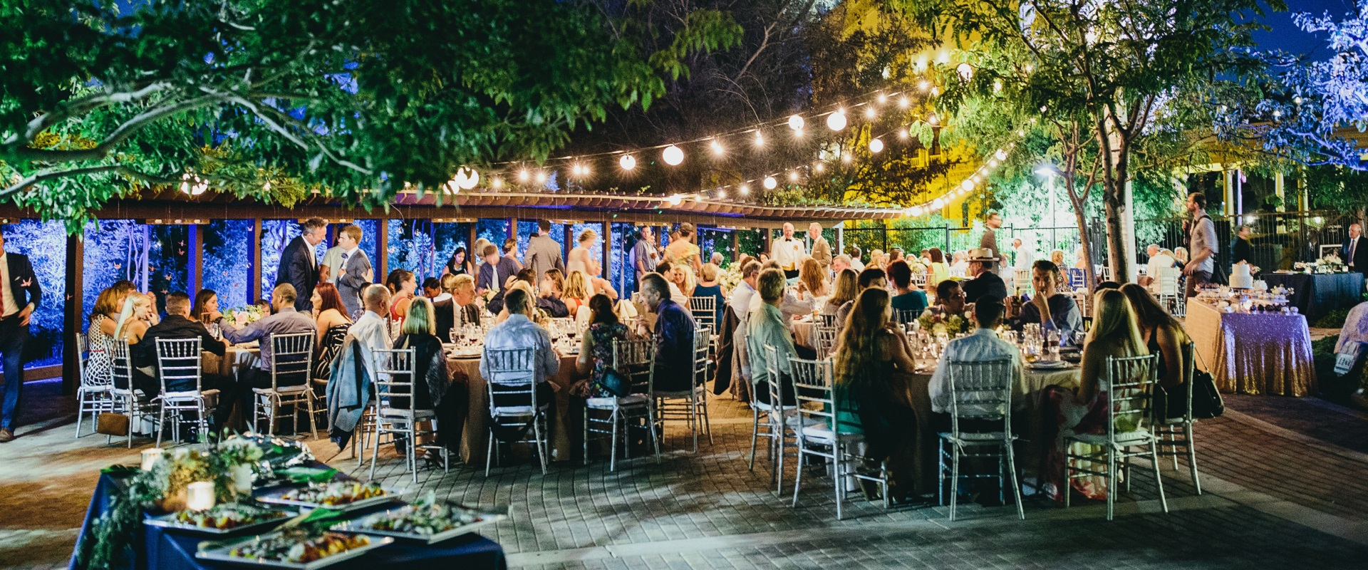 Weddings And Private Events Balboa Park