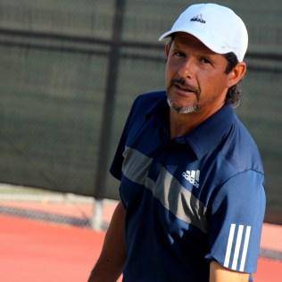 Armando Sandoval, USPTR