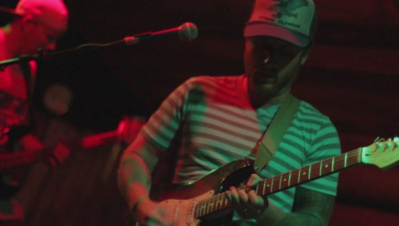 Jameson & The Sordid Seeds – James Brown [Live at Yaak River Jam 2015]
