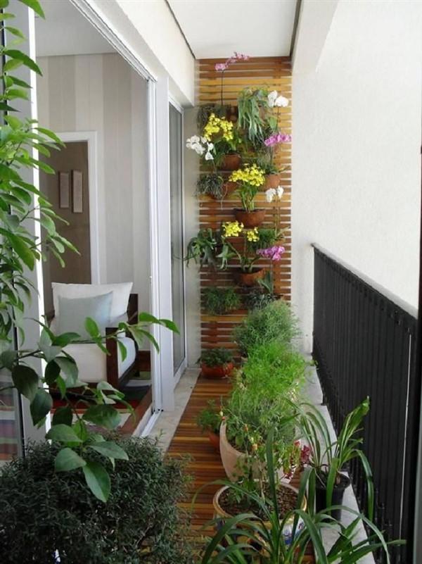 Balcony Wall Planter Decoration Ideas Unique Balcony Garden Decoration And Easy Diy Ideas