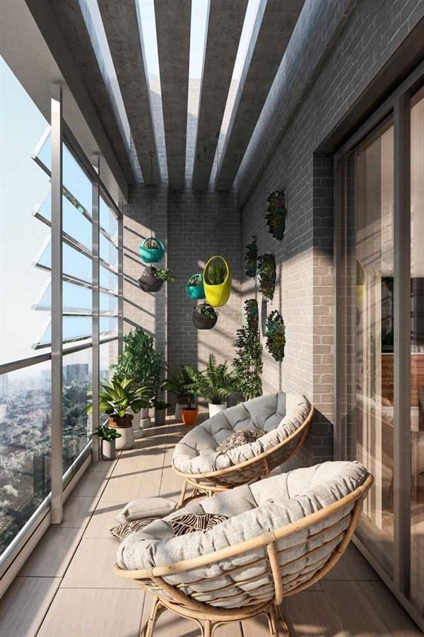 39 Balmy Cozy Apartment Balcony Ideas Unique Balcony Garden Decoration And Easy Diy Ideas