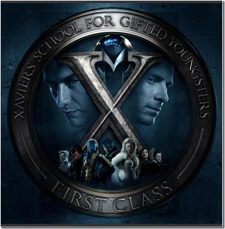 XmenFirstClass