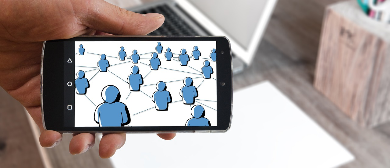 Die Idee des Influencer-Marketings