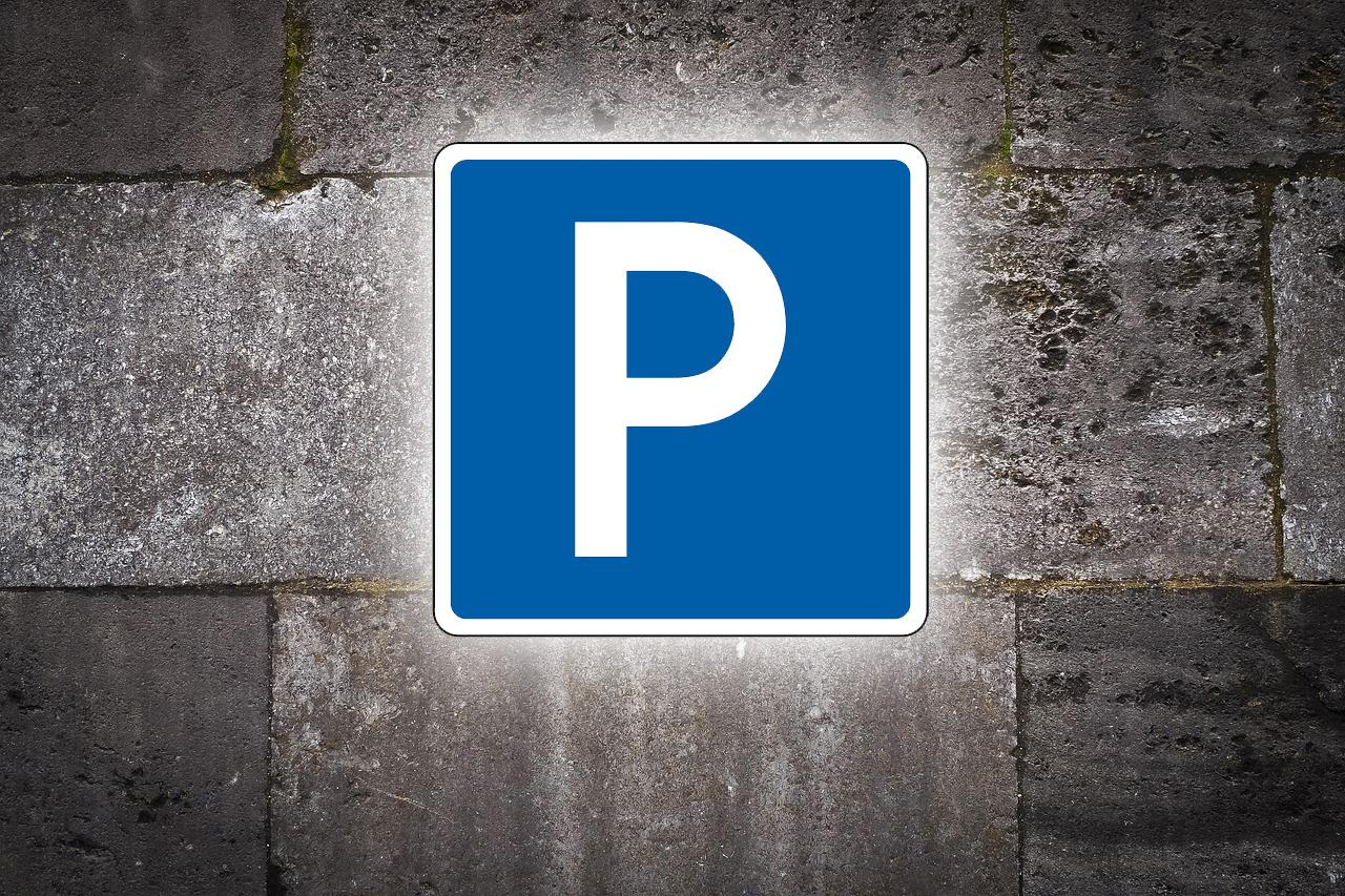 Strafzettel auf Supermarktparkplatz? Abzocke oder doch legal?