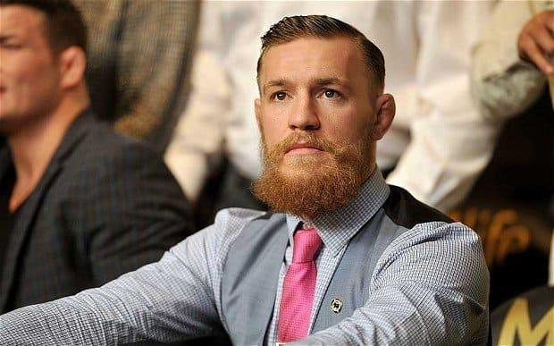 The Garibaldi Beard Style How To Grow Guide Examples