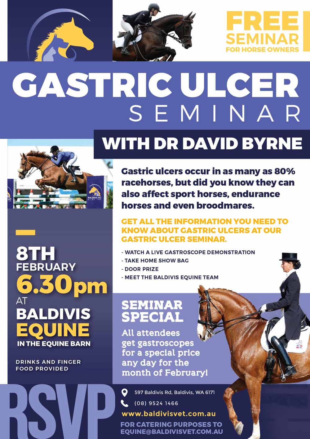 bvh-gastric-ulcer-seminar-8th-feb-2018