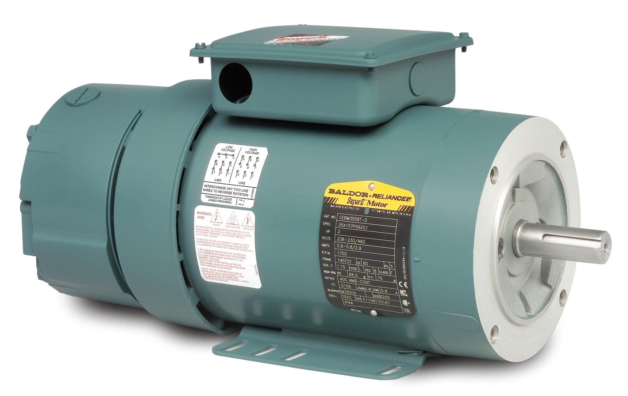 Single Phase Wiring Diagram Baldor M2513t Generator Diagrams