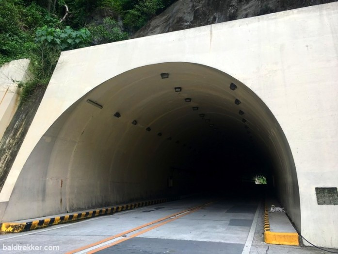 kaybiang tunnel loop