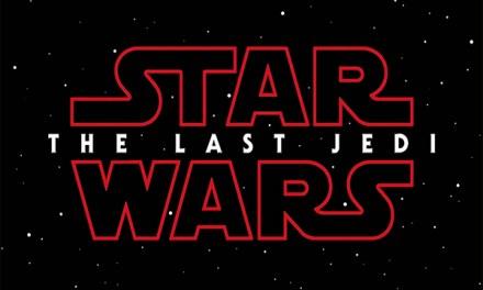 John Williams – Star Wars: Os Últimos Jedi
