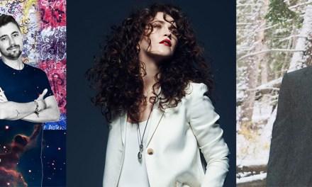 Gloriosa Rotonda, Rae Morris, Justin Timberlake… Estas son as nosas seleccións desta semana
