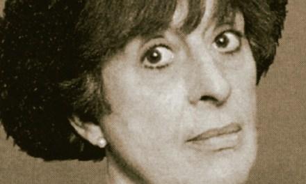 Urco Editora vólcase con María Victoria Moreno