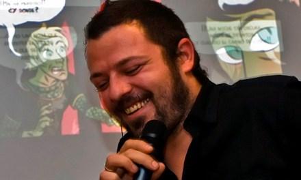 O galego David Rubín, nomeado a catro Premios Eisner