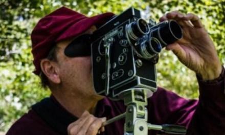 Nathaniel Dorsky e Stan Brakhage traen de volta o cine experimental ao CGAI
