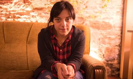 """Lucía C. Pan: """"Teño un compromiso coa cultura galega e coa miña terra"""""""