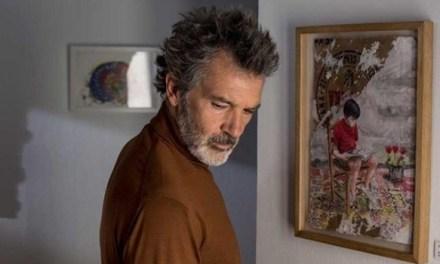 'Dor e gloria': o cine como medio de redención