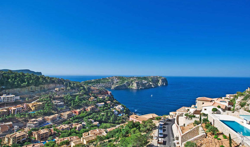 Now You Can Turn Your Dream Of A Home In Calvi Mallorca Into A Reality Property For Sale In