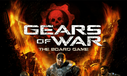 Gears of War: The Boardgame