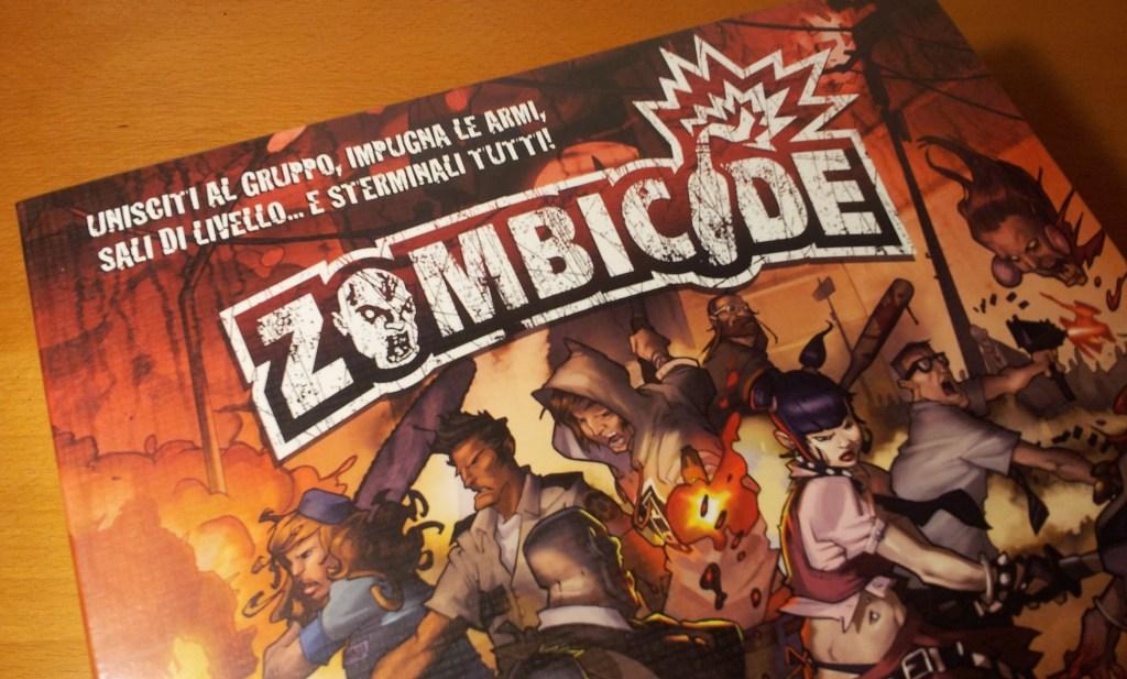 Un caso di successo: zombicide