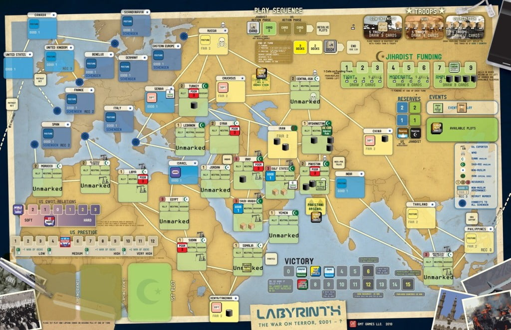 Labyrinth (Solitaire)Map_t02_end