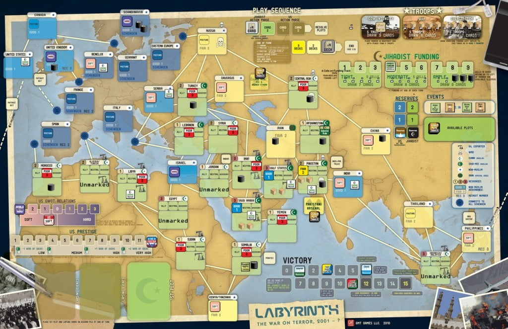 Labyrinth (Solitaire)Map_t06_end