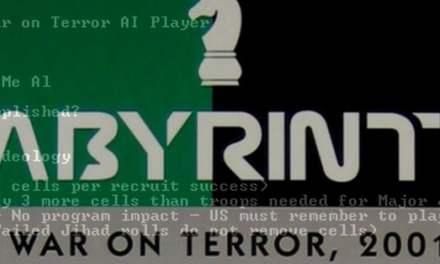 Labyrinth: the War on Terror, 2001 – ?
