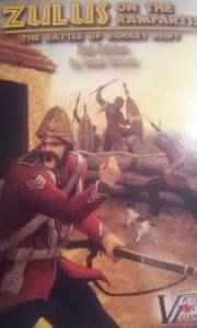 La scatola di Zulus on the Ramparts!
