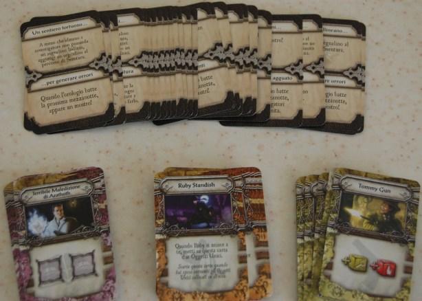 carte piccole