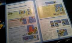 Il manuale, ben fatto e ricco di esempi. Personalmente ho avuto qualche dubbio sulla pesca, prontamente chiarito su BGG.
