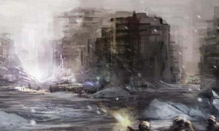 Battle for Stalingrad – DVG