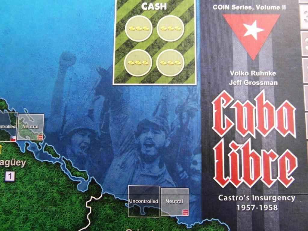 Fidel emerge dalle acque come uno Cthulhu qualsiasi...