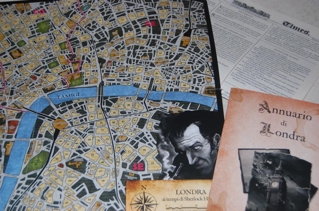 Londra, la sua gente il suo quotidiano