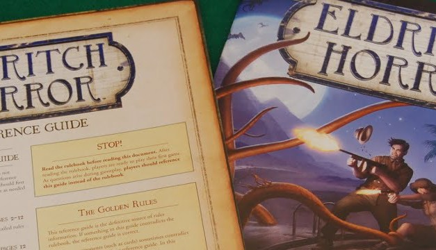 Eldritch Horror – A.A.R.