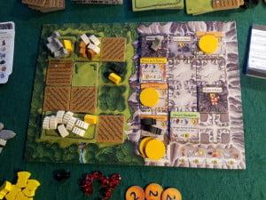 Ogni partita a Caverna è una storia a sé: quale sarà la vostra storia?