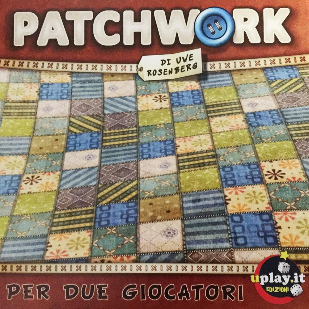 La copertina del gioco: notate la somiglianza con la coperta sopra?