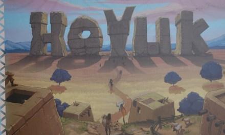 Hoyuk