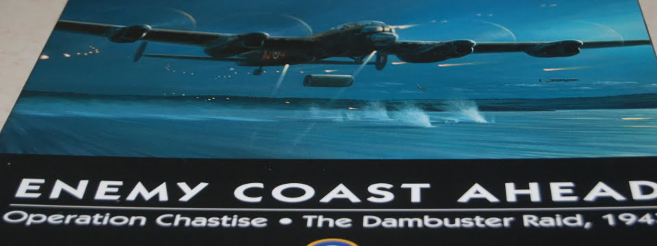 Enemy Coast Ahead: The Dambuster Raid