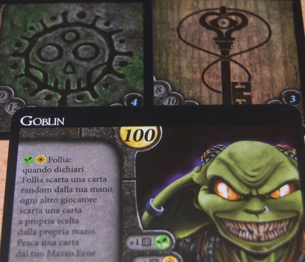 Il Goblin e le sue Classi