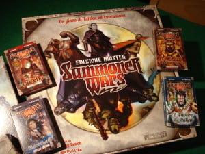 Summoner Wars! Il Master Set è un ottimo modo per iniziare a giocare alla grande.