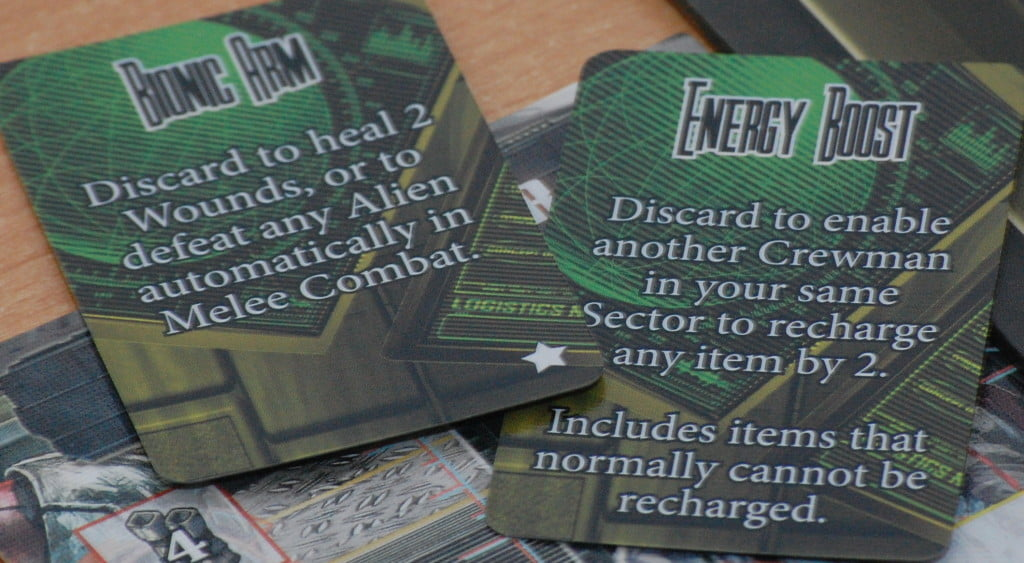 """I giocatori dispongono di un mazzo di carte che li rendono davvero """"unici""""!"""