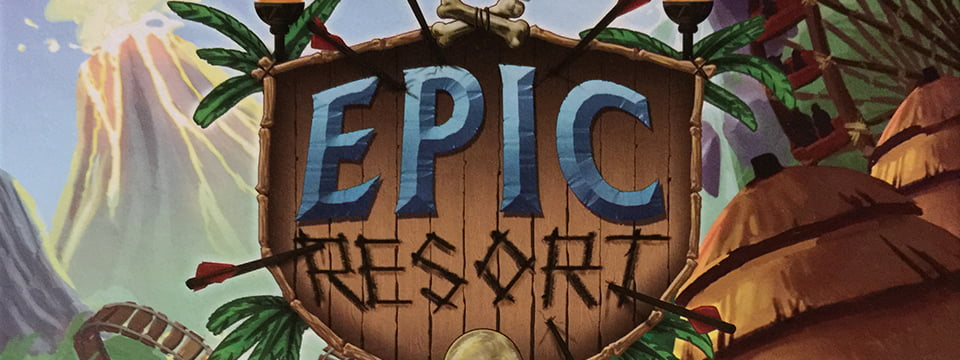 Epic Resort