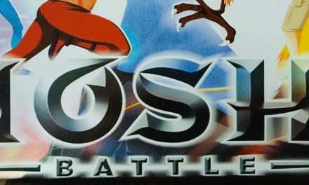 Hoshi Battle
