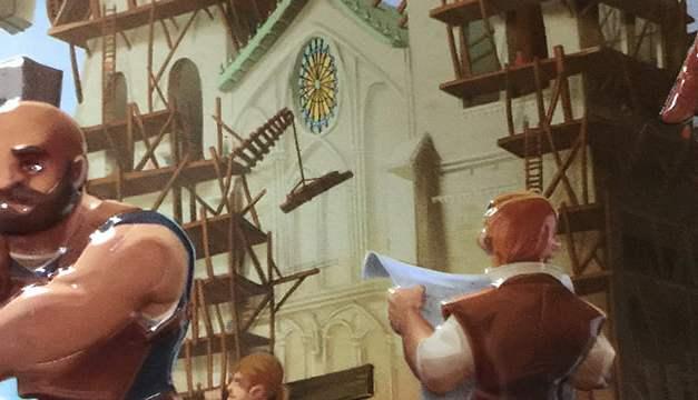 Costruttori del Medioevo