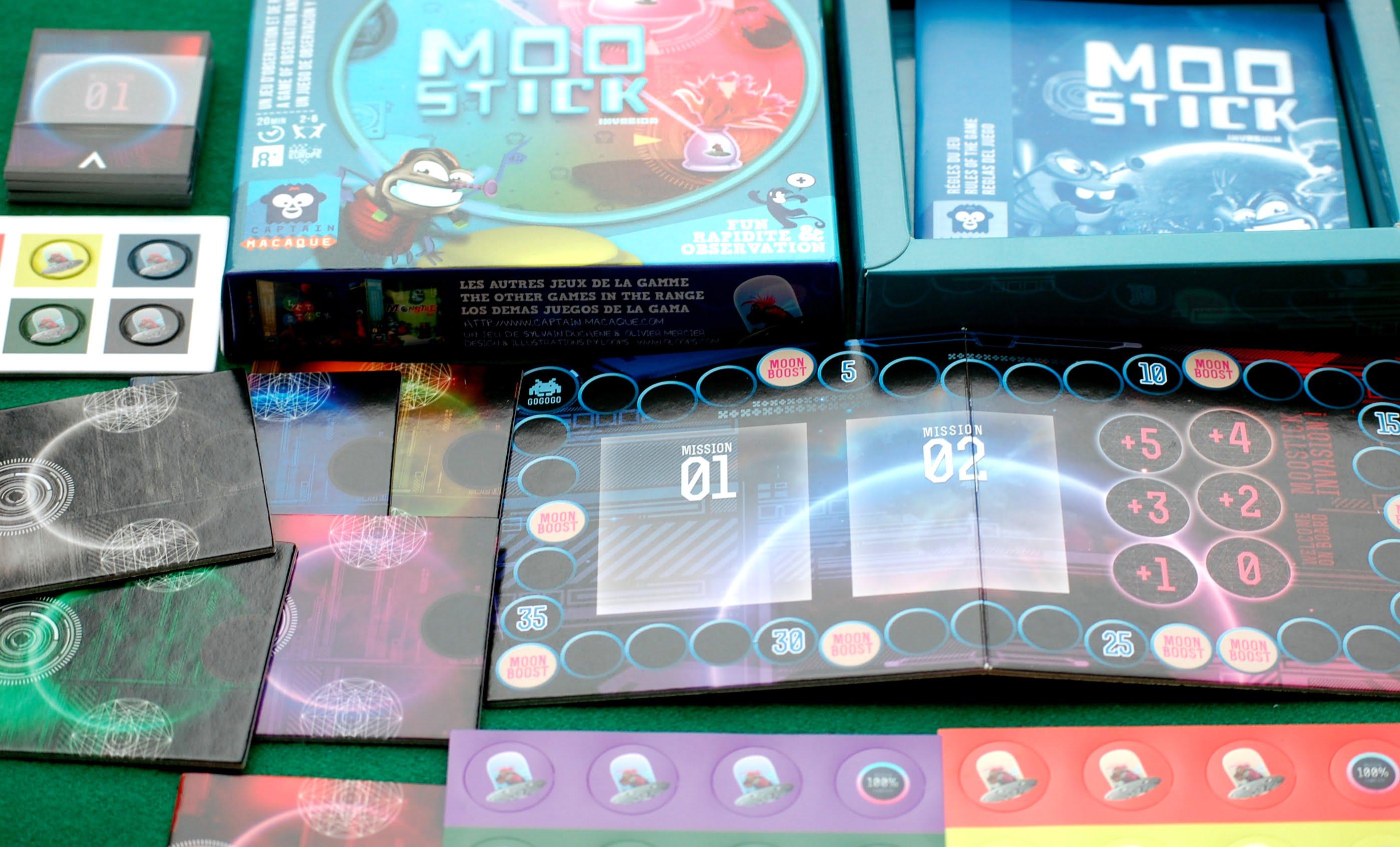 Unboxing sembrerebbe solo un innocuo gioco per bambini ma pericolosi invasori alieni vi si