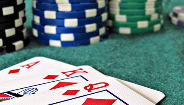 Promozione diretta e inderetta dell'azzardo: il poker come caso di studio