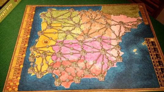 e retro... Spagna!