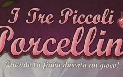 I Tre Piccoli Porcellini