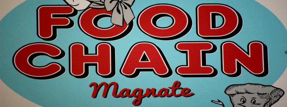 Food Chain Magnate: non tutti i giocatori possono aspirare a diventare Il re dell'hambueger della città