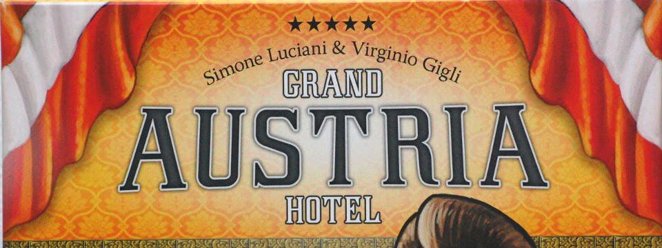 Grand Austria Hotel: un gioco per giocatori esperti.