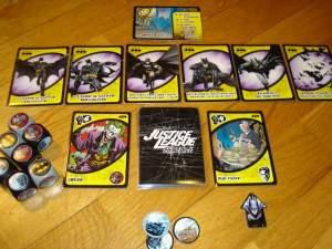 Setup di Batman per un giocatore